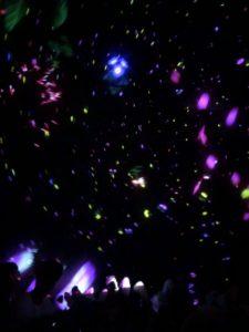 プラネタリウム風の部屋02